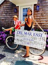 Del Mar East Bay Head Boutique