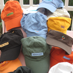 Custom Hats, Visors, Caps