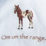 Children's Om on the Range Clothes